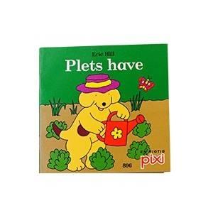 Pixibog, Plets have - Carlsen