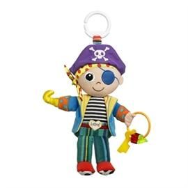 Yo Ho  Horace Pirate - Lamaze