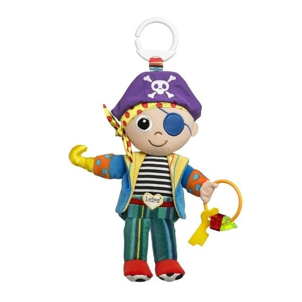 Image of Yo Ho Horace Pirate - Lamaze (1161)