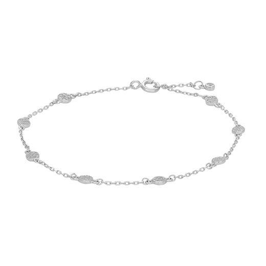 Armbånd sølv, ANNIE - JOANLI NOR thumbnail