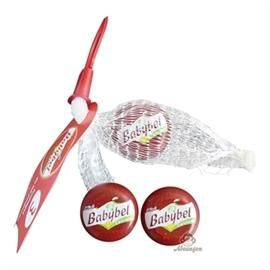 Babybel ost i pose - Polly