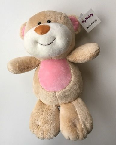 Bamse - My Teddy