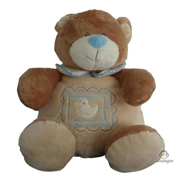 Image of Bamse Bjørn - My Teddy (430)