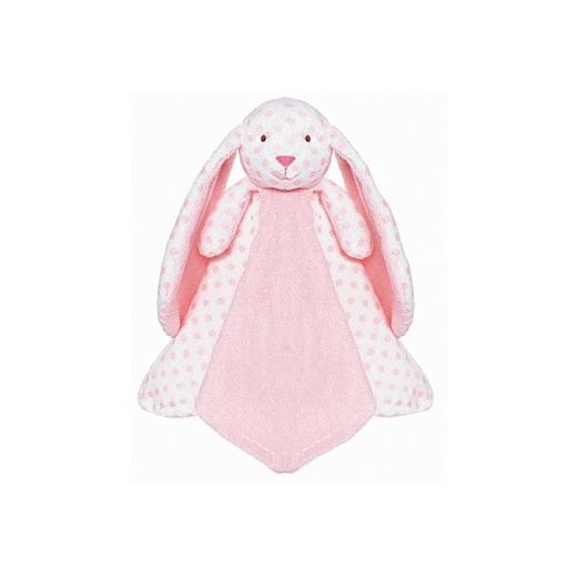 Image of   Nusseklud, Big ears kanin - Teddykompaniet