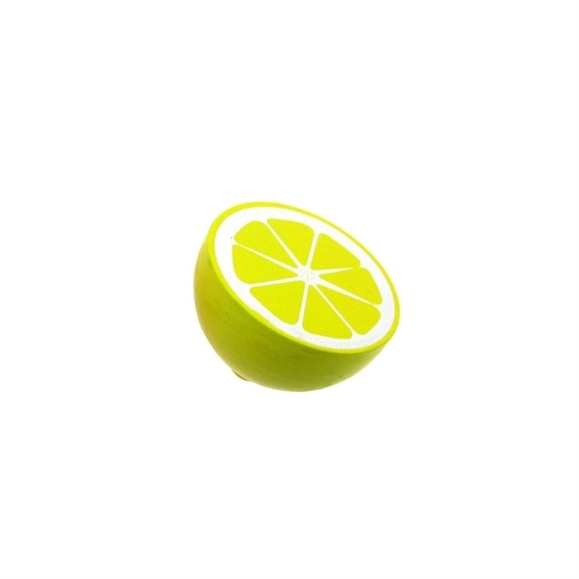 Image of   Citron, halv - MaMaMeMo