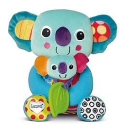 Cuddle and aqueak koalas, Lamaze