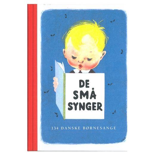 Image of De små synger (471)