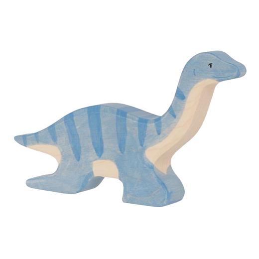 Image of Plesiosaurus trædyr - Holztiger (3256)