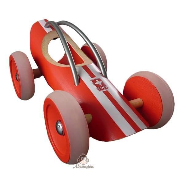 Eco Racer Monza