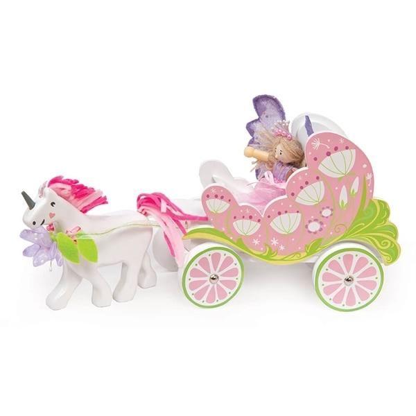 Billede af Fairybelle karet - Le Toy Van