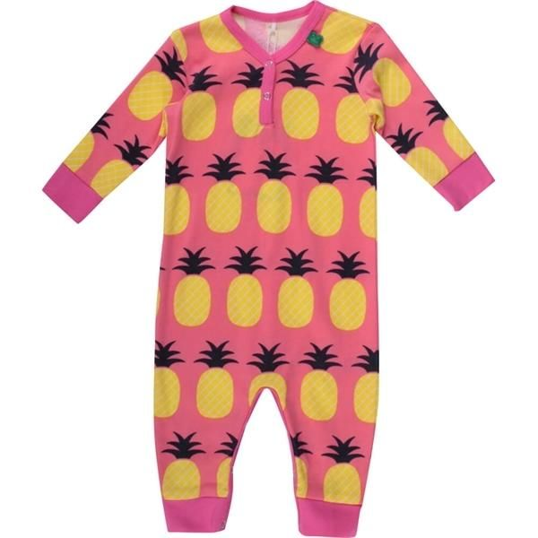 Freds World - pineapple bodysuit