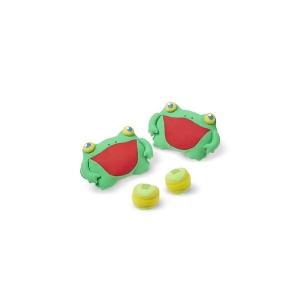Image of Frog catch - Melissa & Doug (2261)