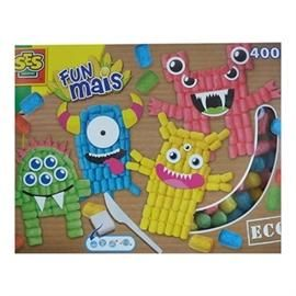 Funmais ECO monsters - SES Creative