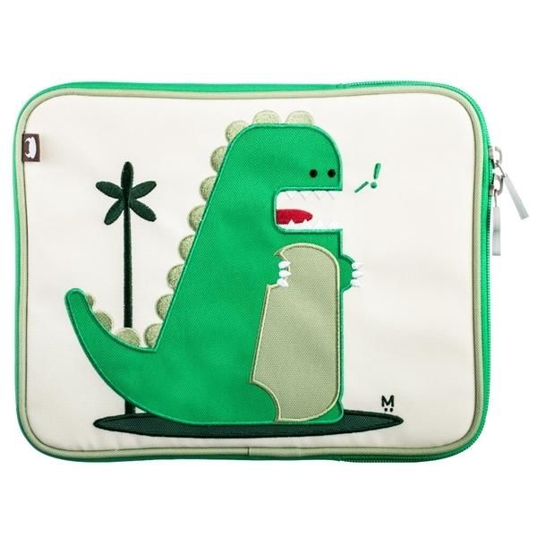 Image of Ipad cover, Percival, dinosaur - Beatrix