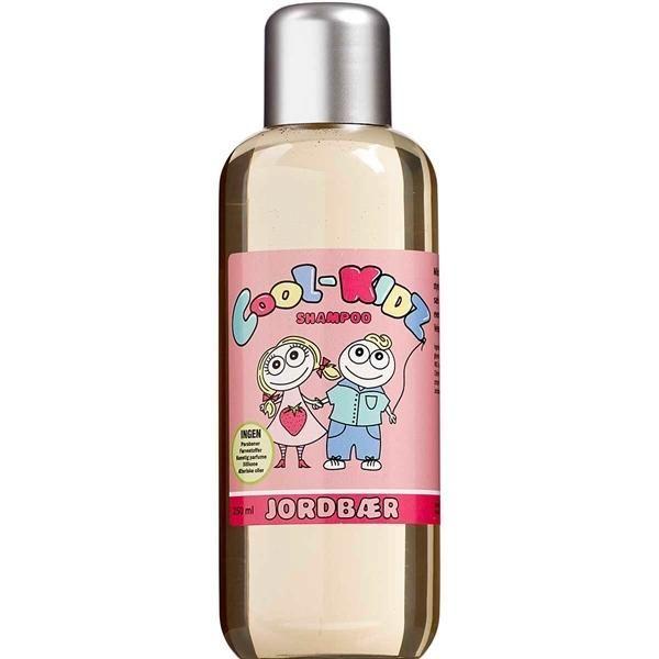 Billede af Jordbær shampoo - Cool-Kidz