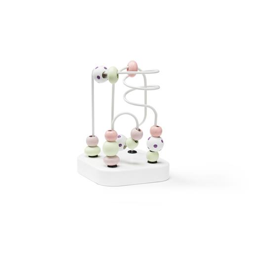 Image of Kuglebane, hvid - Kids Concept (3035)