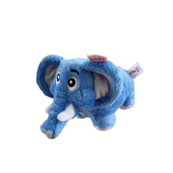 Billede af Lille Pers skønne elefant Bodil, lille - KREA