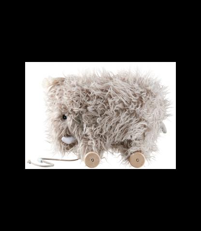 Image of Mammut, trækdyr - Kids Concept (2902)