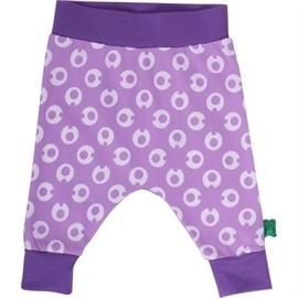 My I, funky pants, violet - Freds World