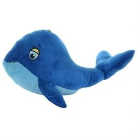 My Sea Friends whale, large - My Teddy