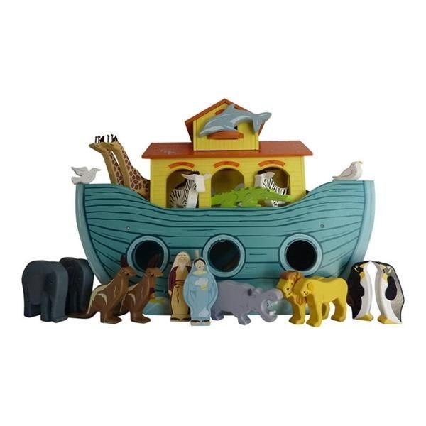 Billede af Noahs store ark - Le Toy Van