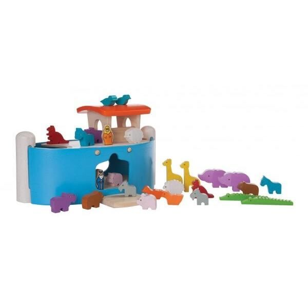 PlanToys - Noahs ark