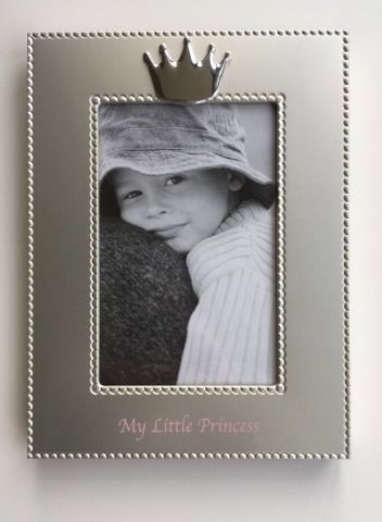 Billede af Fotoramme - My little Princess - KIDS By FRIIS