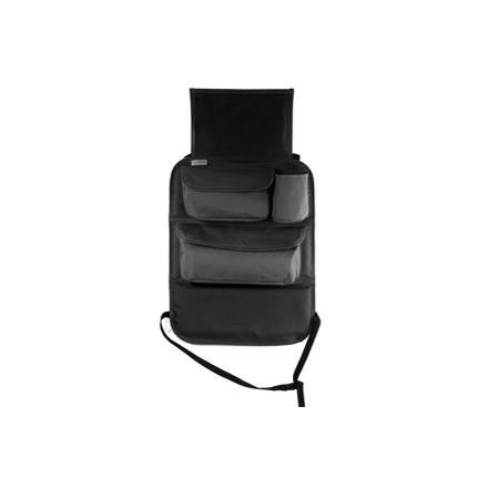 Image of Seat organizer 2in1, sort - Tuloko (1243)