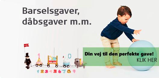 aa9ddcaf Abeungen - Alt i barselsgaver og dåbsgaver, legetøj og gaver med navn