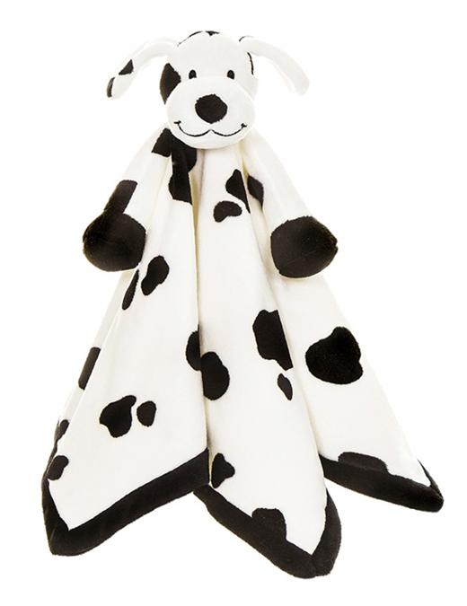 Dalmatiner sutteklud - Teddykompaniet
