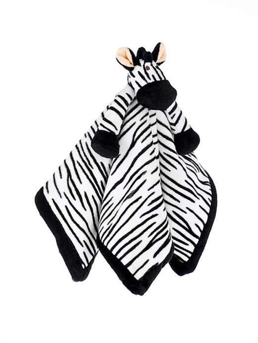 Image of Zebra sutteklud - Teddykompaniet (2015)