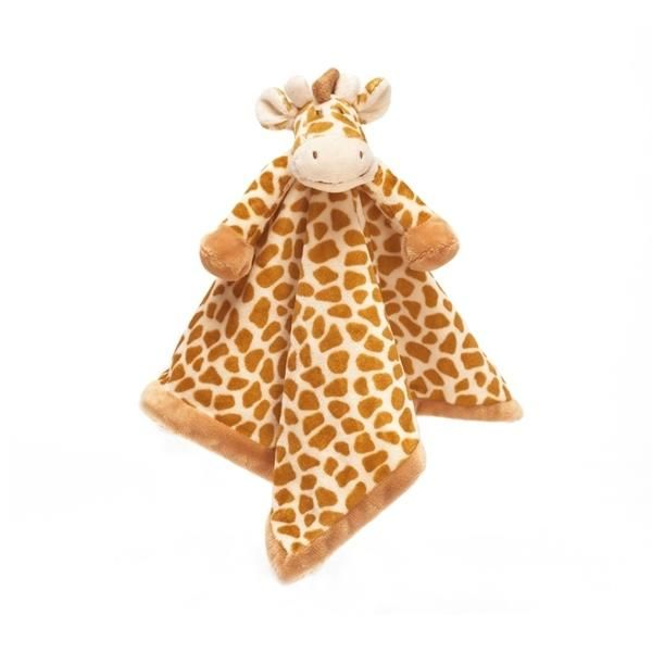 Giraf sutteklud - Teddykompaniet