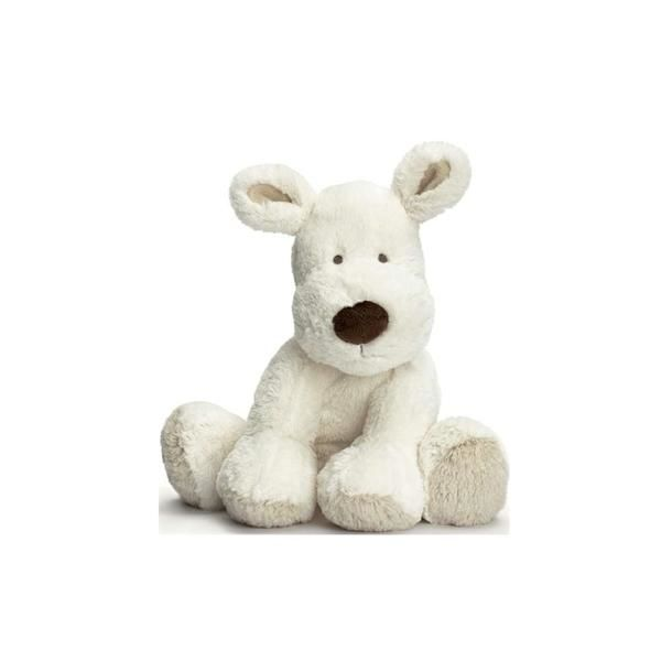 Teddy Cream Hund XL - Teddykompaniet