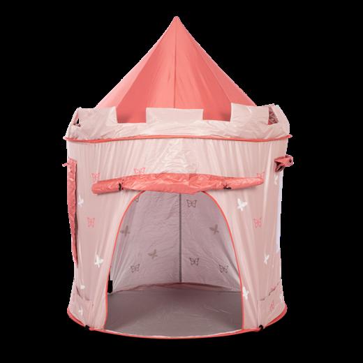 Pop up telt, fersken - MaMaMeMo