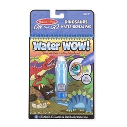 Water WOW, dinosaur - Melissa & Doug